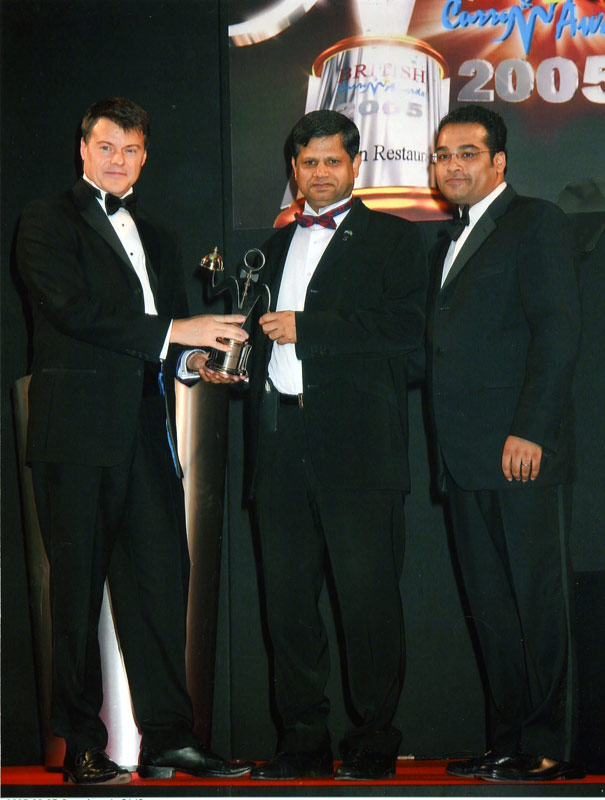 British-Curry-Awards